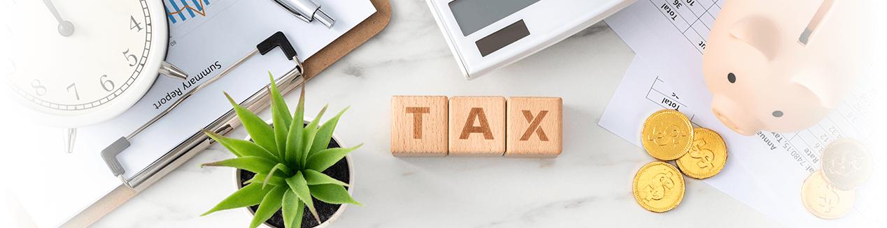 tax blocks